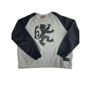 Nike LBJ Lebron James Sweatshirt 3XL